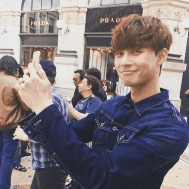 10 cosas que no sabías sobre Park Seo Joon