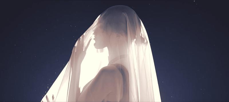 "[Actualizado] Yezi de FIESTAR canaliza a su diosa interna en segundo teaser para ""Anck Su Namum"""