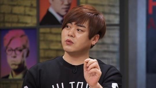 Una comunidad fan de H.O.T. anuncia que boicoteará todas las actividades futuras de Moon Hee Jun