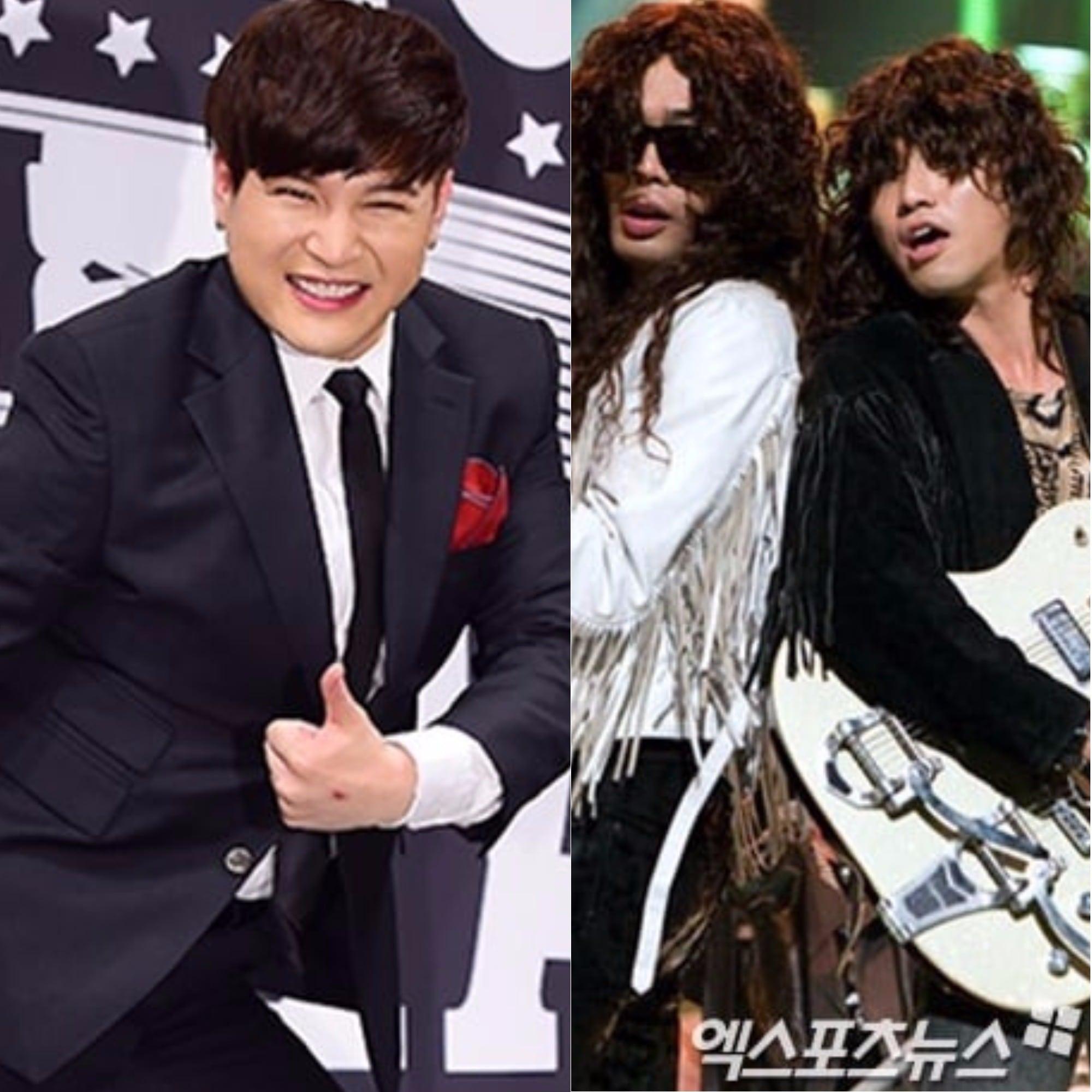 Shindong de Super Junior formará equipo con UV para SM STATION