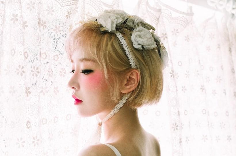 Gain de Brown Eyed Girls cancela su agenda y es hospitalizada por problemas de salud