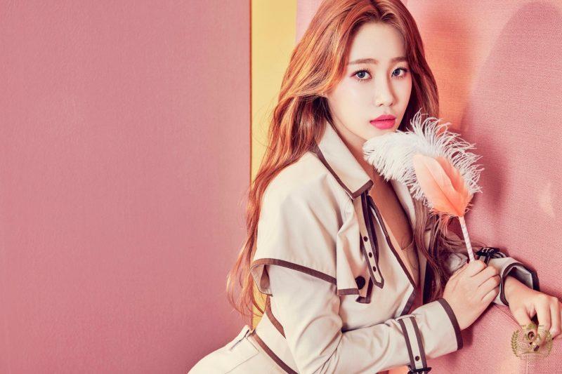 Se confirma que Yuna de AOA interpretará a una chaebol en próximo drama