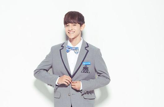 """La agencia de Samuel Kim, participante de """"Produce 101 Season 2"""", tomará medidas en contra de comentaristas maliciosos"""