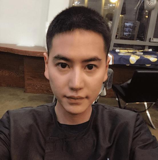 Kyuhyun de Super Junior comienza oficialmente su servicio militar