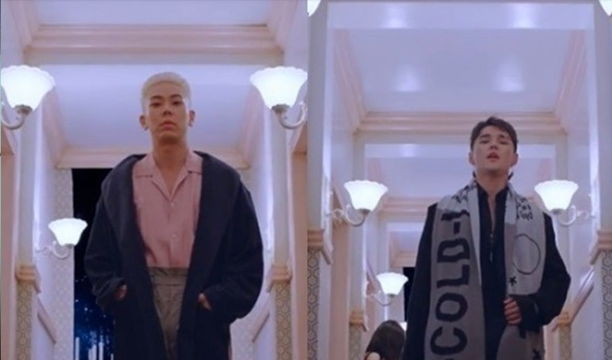 "Se publica MV para ""Too Much"" de Loco con Dean y Gray"