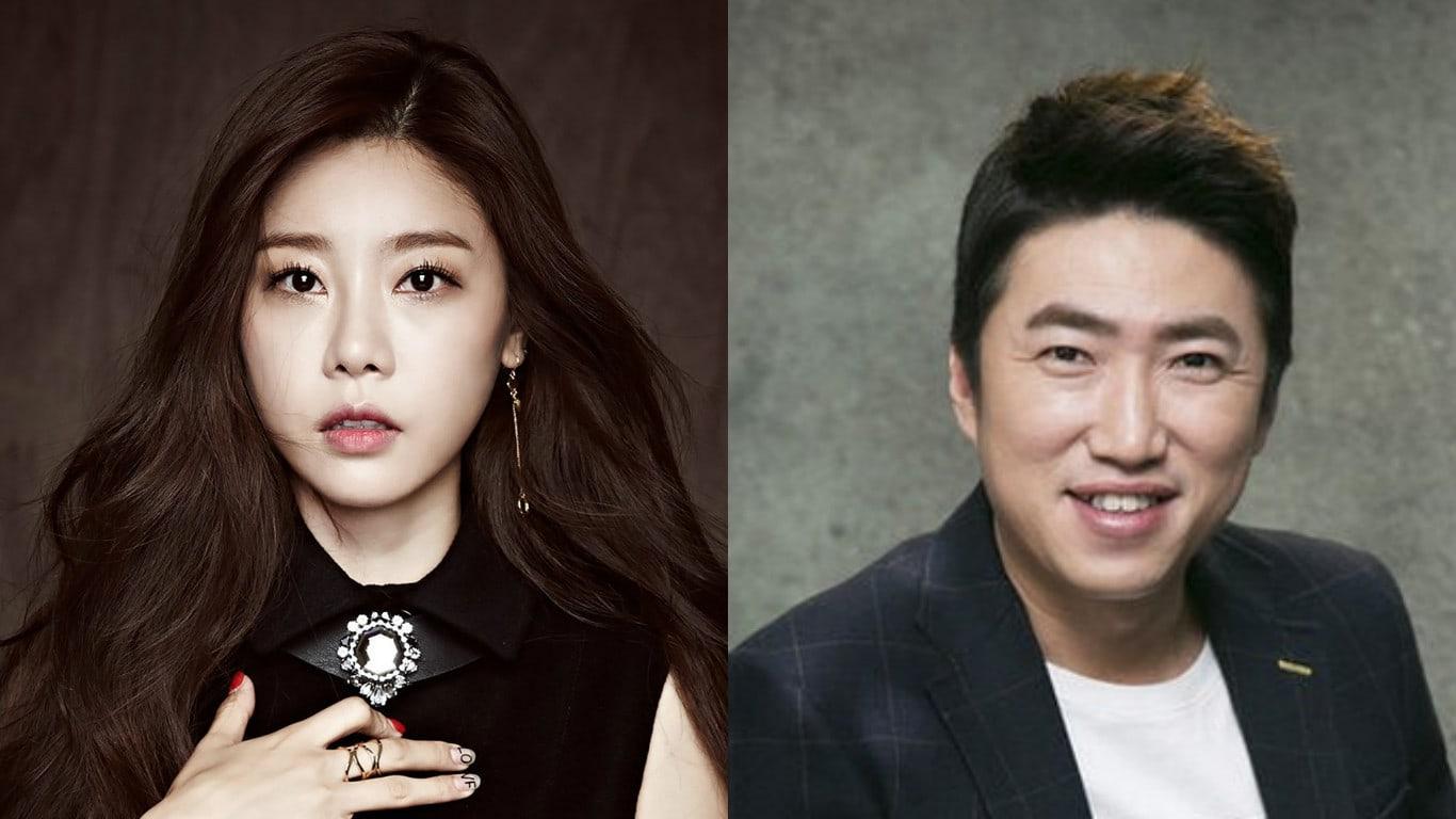 """Sojin de Girl's Day y Jang Dong Min confirmados para aparecer en """"Crime Scene 3"""""""