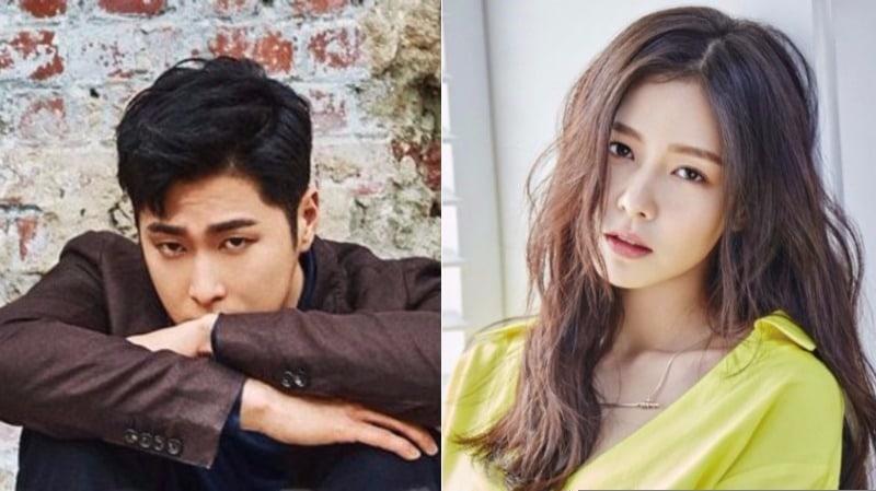 Kyung Soo Jin se une a Yunho de TVXQ como protagonista en el nuevo drama