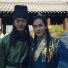 """The King Loves"" revela la bromántica pareja de Im Siwan y Kim Jung Wook"