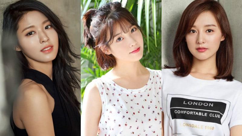 Se revela la lista de reputación de marca de modelos femeninas del mes de mayo
