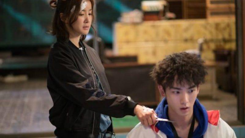 """Lee Si Young, Kim Seul Gi y Key de SHINee formarán vínculos de equipo en su guarida secreta en el próximo episodio de """"Lookout"""""""