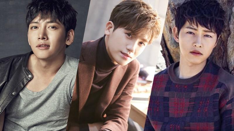 Prueba: ¿Podemos adivinar tu tipo ideal de actor de K-drama en base a tu gusto en dramas?