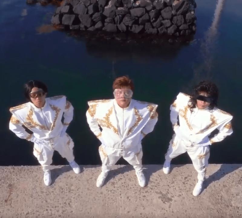 """[Actualizado] Shindong de Super Junior y UV comparten nuevo video-teaser de """"Marry Man"""""""