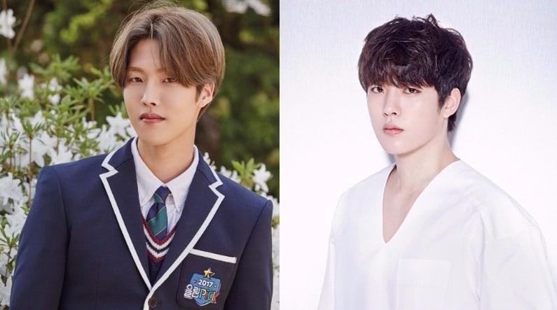 Sungyeol de INFINITE revela cómo es que está relacionado con Daeyeol, el líder de Golden Child