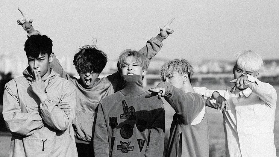 BIGBANG se convierte en el primer grupo del K-Pop en tener 7 videos musicales con más de 100 millones de visitas