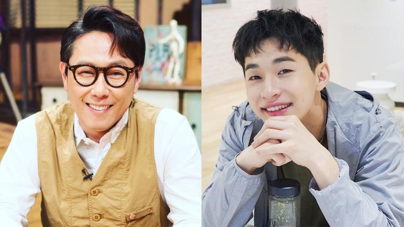 Yoon Jong Shin y Henry unirán fuerzas para nuevo programa de variedades de SM y Mystic Entertainment