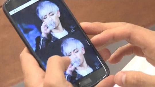 """I Live Alone"" declara sobre si pondrán en borroso o no la foto de T.O.P de BIGBANG en el próximo episodio"