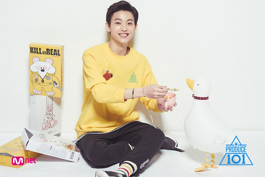 """Ex aprendiz de """"Produce 101 Season 2"""", Kim Tae Min, es dado de alta del hospital + Su agencia ofrece actualización"""