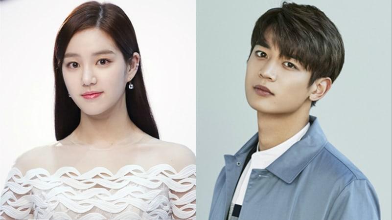 Lee Yoo Bi se une a Minho de SHINee en la nueva comedia romántica de JTBC
