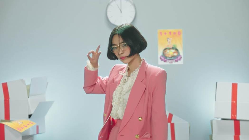 """Suran publica MV para """"1+1=0"""""""