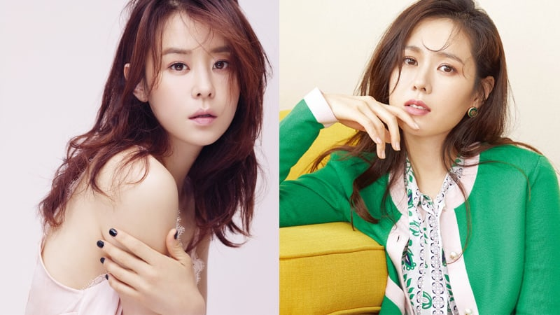 Choi Kang Hee habla sobre el respeto que siente por la actriz Son Ye Jin