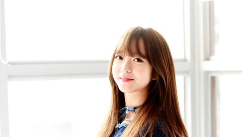 Kim Sohee de C.I.V.A cuenta una aterradora historia sobre un ex manager de sus días de predebut