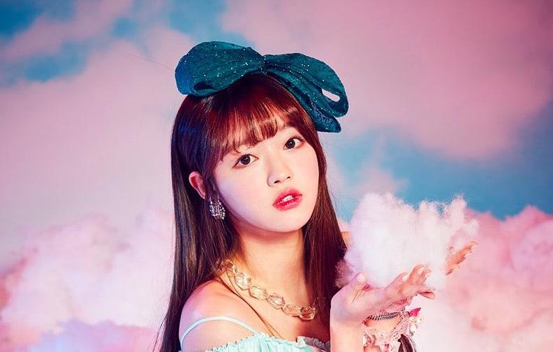 YooA de Oh My Girl revela que tuvo depresión después de su debut