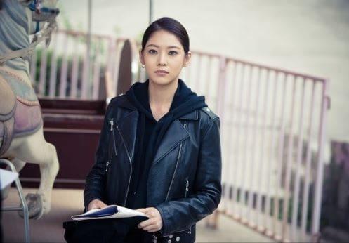"""Gong Seung Yeon hace una carismática transformación para la parte de 2037 de """"Circle"""""""