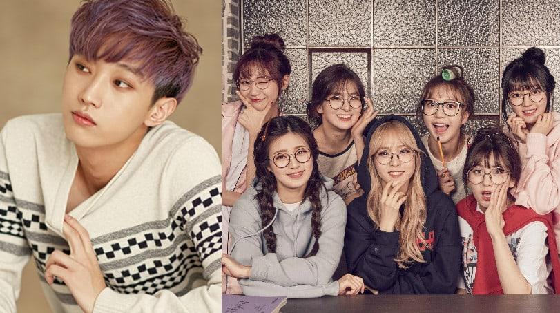 """""""Idol Drama Operation Team"""" avanza la canción de Jinyoung de B1A4 y anuncia su fecha de emisión"""