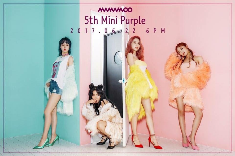 """MAMAMOO >> Single Digital """"Ahh Oop!"""" - Página 7 Mamamoo-Mini-Purple-teaser-image"""
