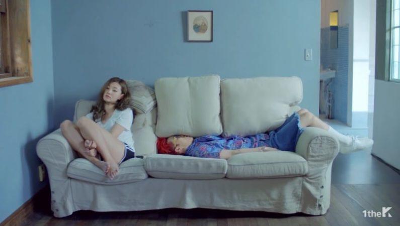 11 MVs coreanos sobre la vida con los que más nos podemos identificar