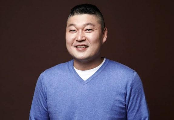 """Kang Ho Dong será el conductor del nuevo programa de competencia de canto del PD de """"Masked Singer"""""""