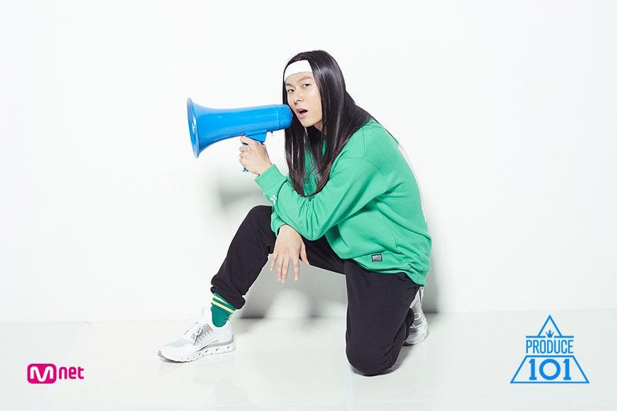"""Jang Moon Bok habla sobre su vida luego de """"Produce 101 Season 2"""" y de planes para cortarse el cabello"""