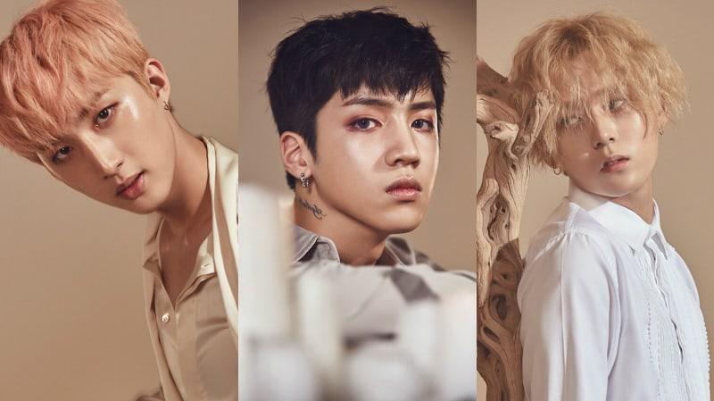 """Hui, E'Dawn y Wooseok de PENTAGON cantan """"Never"""" de """"Produce 101 Season 2"""""""