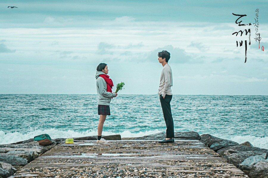 7 lugares de filmación de K-Dramas que debes visitar cuando viajes a Corea