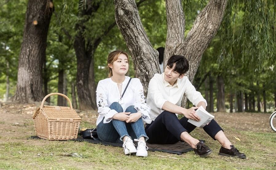 """Ji Chang Wook y Nam Ji Hyun disfrutarán de cita en el parque en próximo episodio de """"Suspicious Partner"""""""