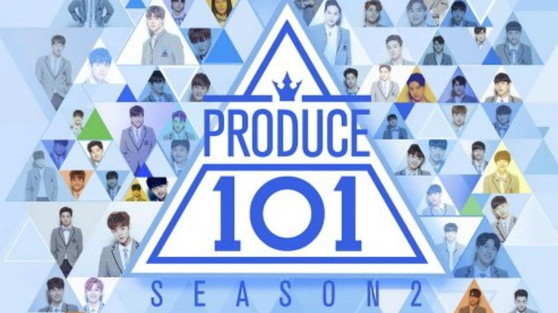 """El grupo de """"Produce 101 Season 2"""" asegura un impresionante contrato de publicidad incluso antes de la final"""