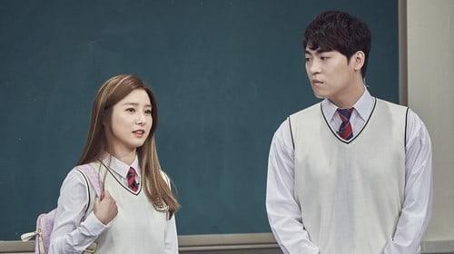 La actriz Kim So Eun asegura que una vez vio un fantasma en el set de su drama