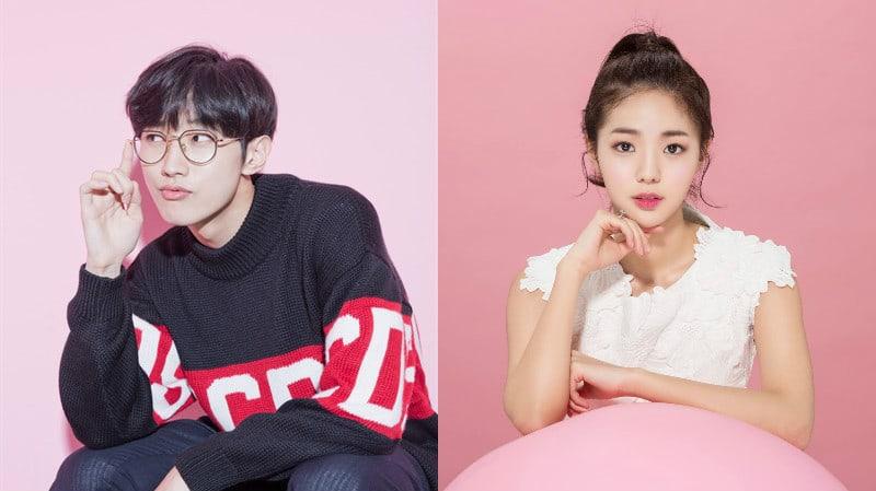 Jinyoung de B1A4 protagonizará drama corto con Chae Soo Bin