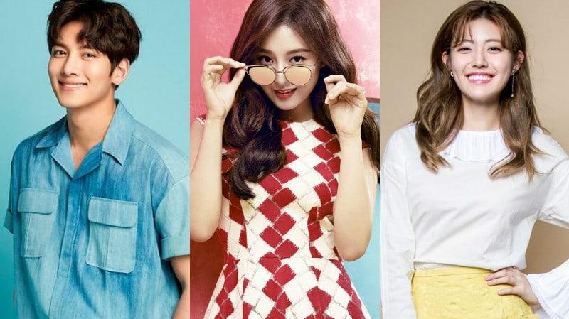 Se revela el ranking de reputación de marca de actores de dramas del mes de junio
