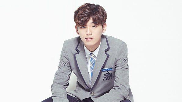 """Ha Min Ho de """"Produce 101 Season 2"""" publica una disculpa por la controversia de acoso sexual"""
