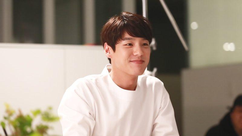 """Kwak Si Yang hará una aparición especial en """"Fight My Way"""""""