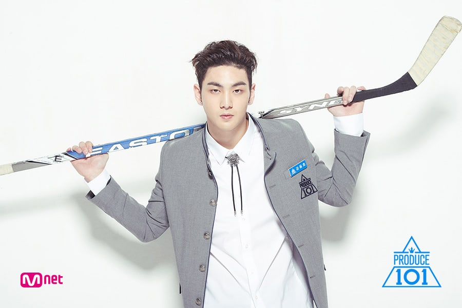 "NU'EST W (Nuest) >> Mini Album ""W,Here"" - Página 3 Kang-dong-ho-6"