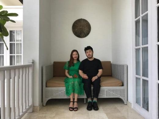 El actor Kim Ki Bang anuncia que se casará en otoño