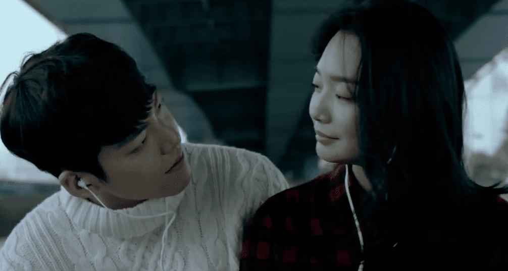Shin Min Ah es vista acompañando a Kim Woo Bin al hospital para su tratamiento de cáncer
