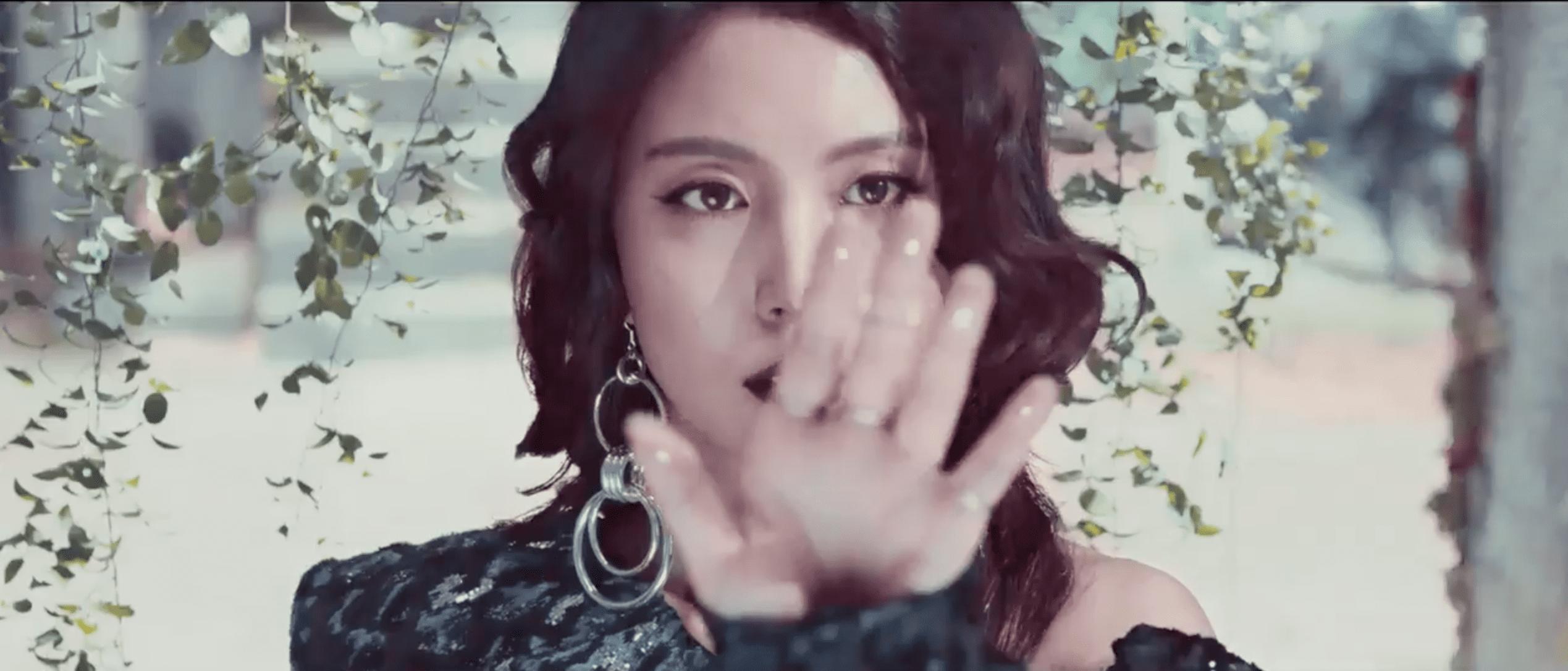 """[Actualizado] BoA demuestra nuevamente ser la reina del baile en nuevo teaser para """"CAMO"""""""