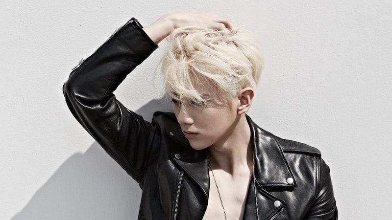 La primera reunión de fans en solitario de Jang Hyunseung es cancelada