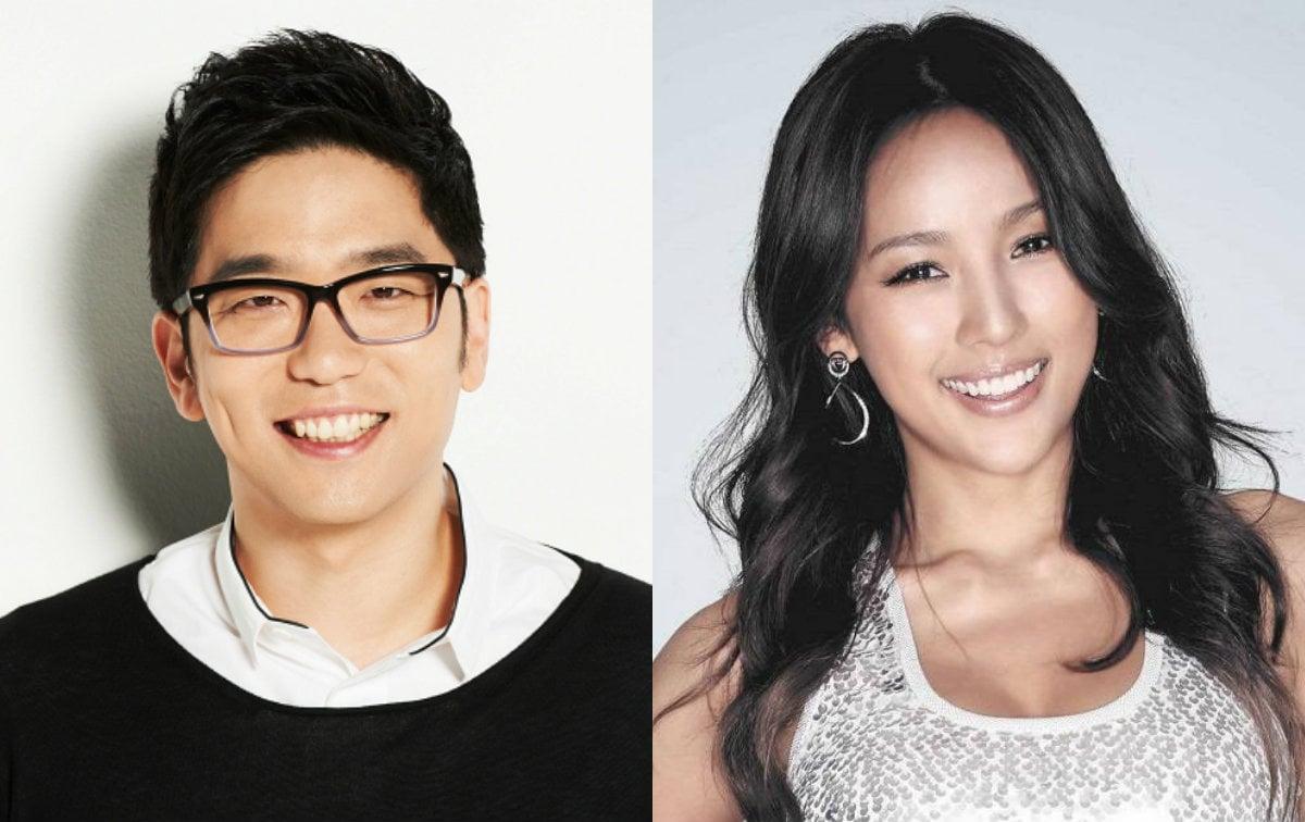 Lee Juck participará en el próximo álbum de Lee Hyori