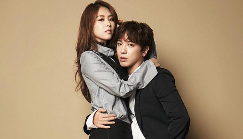 Drama sobre viajes protagonizado por Lee Yeon Hee y Jung Yong Hwa de CNBLUE saldrá al aire en octubre