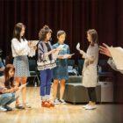 """JTBC revela nuevas imágenes de la lectura de guión grupal para """"Age Of Youth 2"""""""