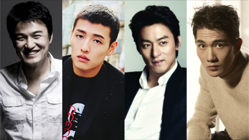 "La 2ª temporada de ""Bad Guys"" confirma su elenco principal"